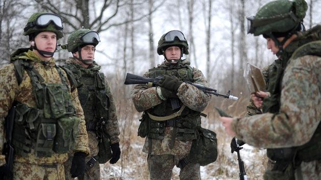 Rusia prepara una revolución de armas ligeras para reemplazar los Kaláshnikov