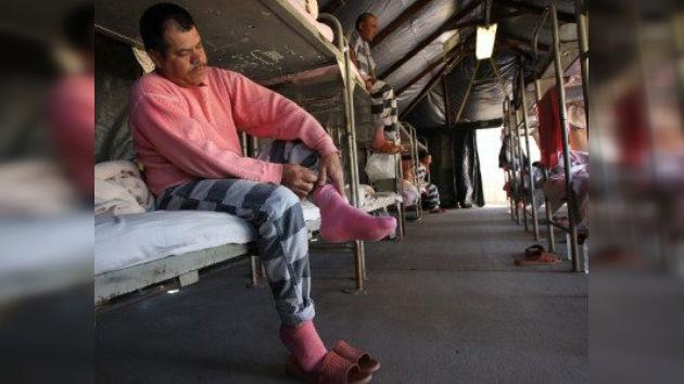 Los presos de Chiapas finalizan la huelga de hambre tras satisfacer sus demandas