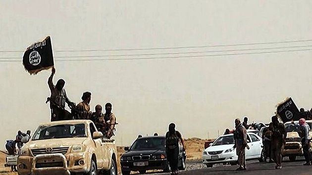 Las cinco armas del Estado Islámico que EE.UU. debería temer