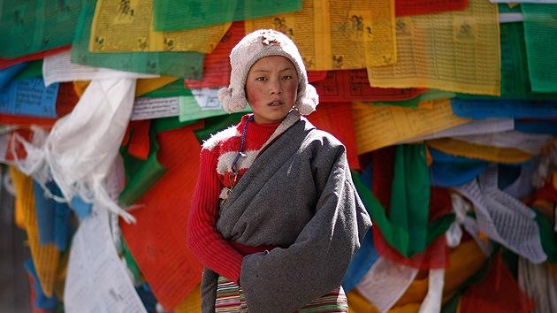 El secreto de la resistencia a las alturas de los tibetanos se esconde en sus genes denisovanos