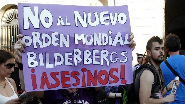 """""""Se necesita una crisis extraordinaria para preservar el Nuevo Orden Mundial"""""""