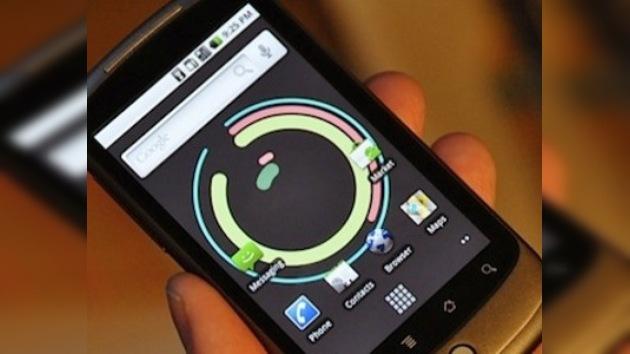 "Google presenta al Nexus One, un ""iPhone Killer"""