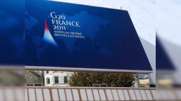 El G-20 se pone manos a la obra para prevenir un nuevo declive