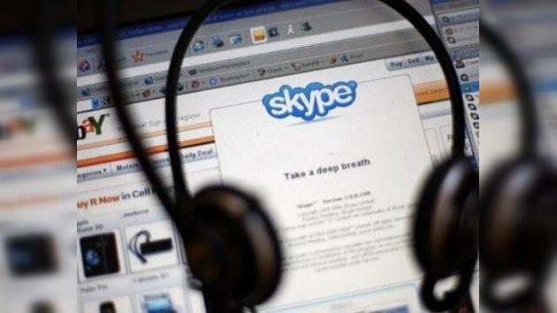 Ebay podría vender a Microsoft su participación en Skype
