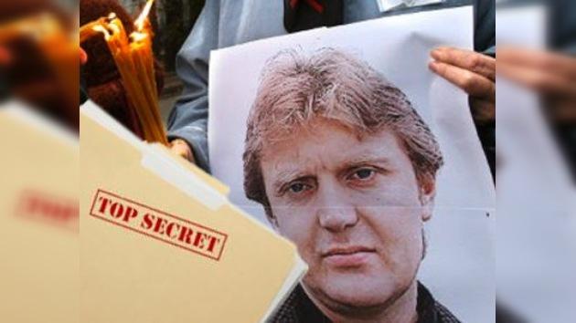 La Policía británica revelará sus secretos para arrojar luz sobre el 'caso del polonio'