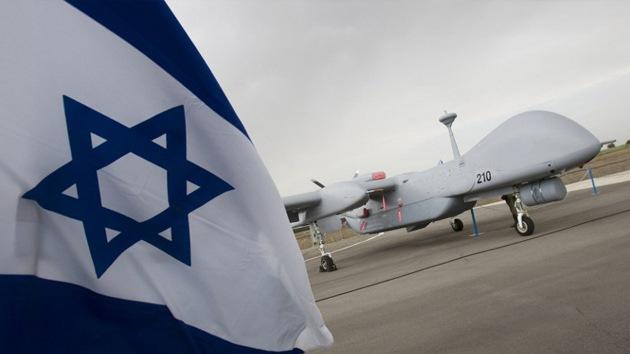 Israel se convierte en un 'pequeño gigante' de exportaciones de material militar