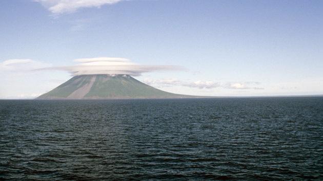 Rusia formaliza la plataforma continental rica en minerales en el mar de Ojotsk