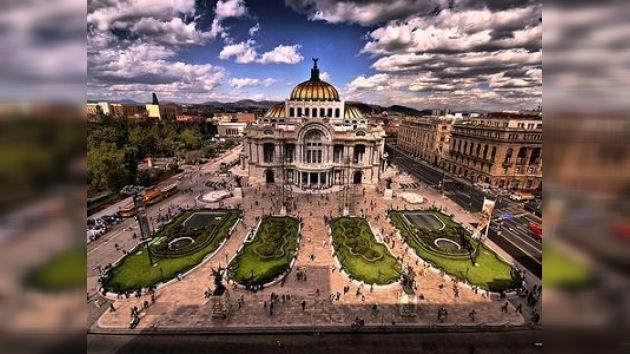 Ciudad de México fue declarada Capital Iberoamericana de la Cultura 2010