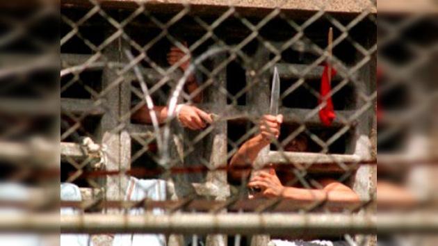 Nueva ola de violencia en cárceles venezolanas