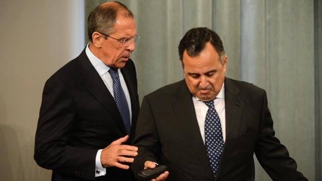 Egipto cambia de rumbo a favor de Rusia