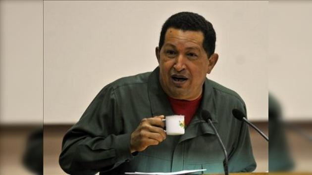 Chávez cree que EE.UU. hará del 2010 un año difícil