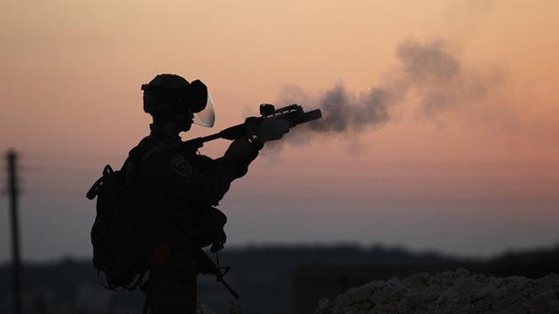 Fotos: El conflicto entre Israel y Gaza