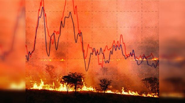 Fiebre climática, fiebre económica