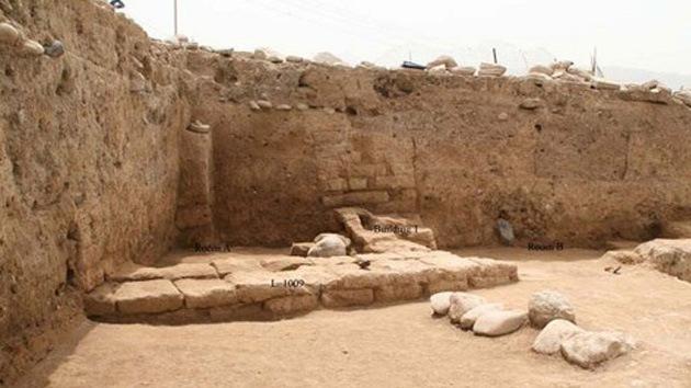 Descubren un reino de origen neolítico en Irak