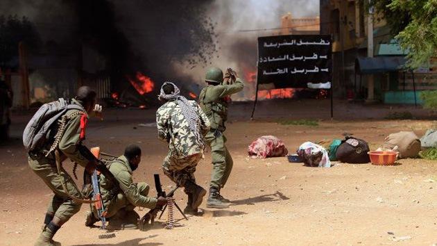 El contingente francés permanecerá en Mali hasta julio