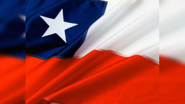 Chile da un estirón económico