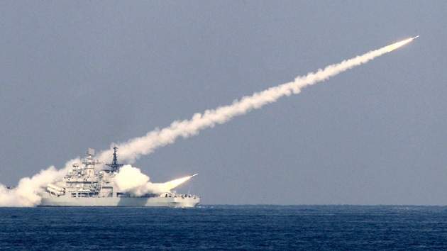 Por qué es posible un enfrentamiento entre China y Japón en el Mar de China Oriental