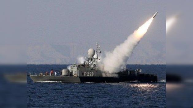 Irán no cerrará el estrecho de Ormuz, paso obligado del 40% del tráfico marítimo de crudo