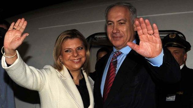 Israel se indigna por los lujosos gastos de Netanyahu en plena política de austeridad