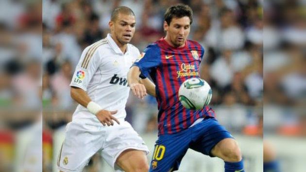 El Barça busca su décimo título de Supercopa frente a un embalado Real Madrid
