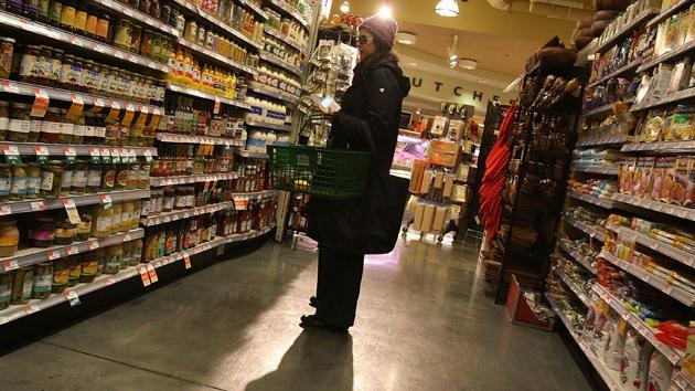 EE.UU.: El 80% de los productos envasados encierra 'peligros' químicos