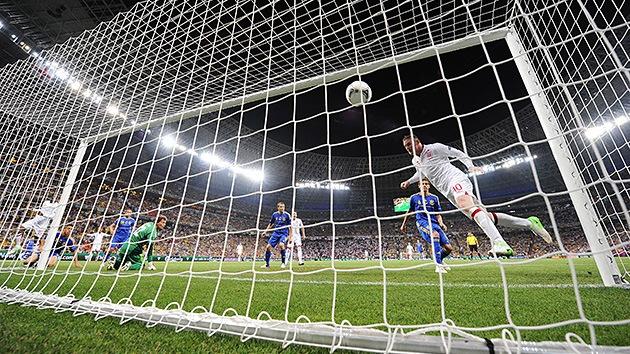 """Blatter: """"La tecnología en la línea de gol es una necesidad"""""""