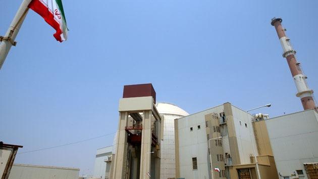 Irán anuncia que construirá 34 nuevas plantas de energía nuclear