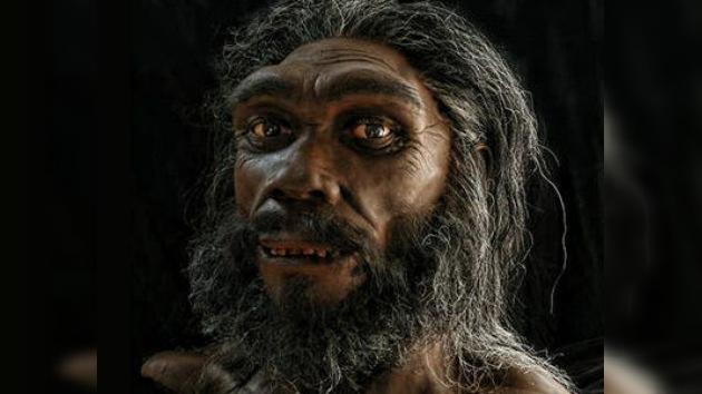 """Los hombres de la """"tercera especie"""" eran campeones naturales de pedestrismo"""