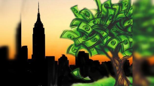 ¿Dónde viven los millonarios de Estados Unidos?
