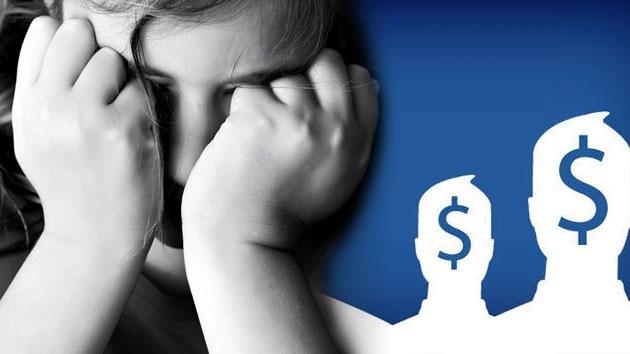 Más de 100 amigos de Facebook se reúnen para defender a un escolar acosado