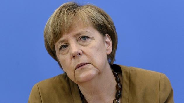 Alemania espiará a EE.UU. y Reino Unido por primera vez desde 1945
