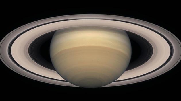Esta noche Saturno brilla más que ningún otro astro