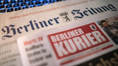 Die Auflage der Berliner Zeitung liegt heute nur noch knapp über 70.000, vor vier Jahren waren es noch 120.912. Der Berliner Kurier verkauft nur noch etwas über 53.000 Exemplare.