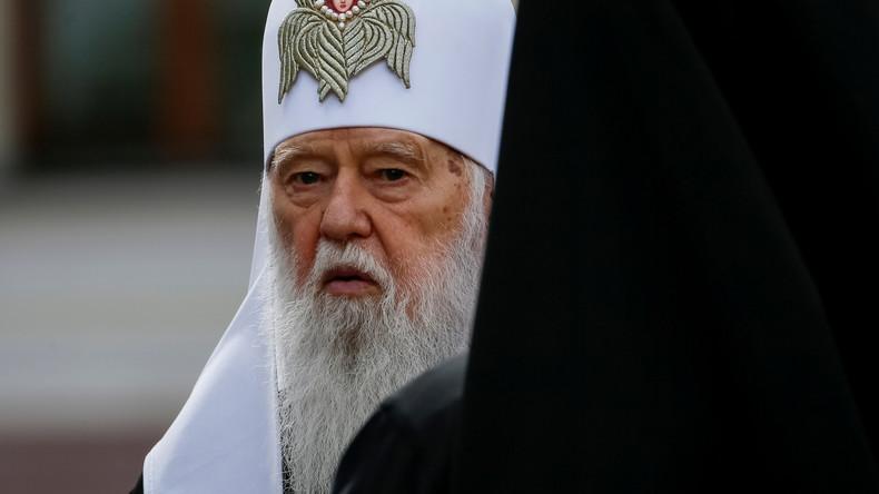 Orthodoxie vor Spaltung: Patriarch Bartholomeos will Kiew Autokephalie gewähren