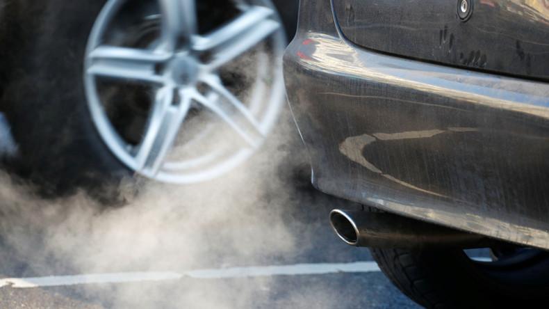 Abgasaffäre: BMW, Daimler und Volkswagen unter Kartellverdacht