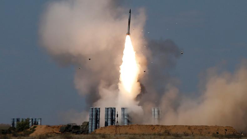 Damaskus zu Lieferung von S-300: Israel sollte sich nächsten Angriff lieber zweimal überlegen