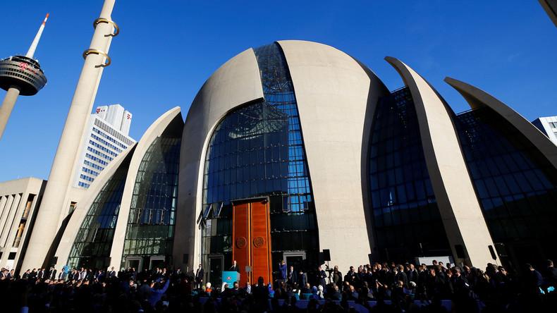 Die Zentralmoschee in Köln – eine Geschichte des Streits