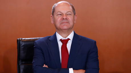 Für wen macht Bundesfinanzminister und Vizekanzler Olaf Scholz Politik?