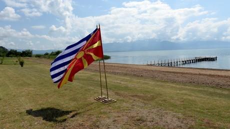 Mazedoniens Präsident ruft zum Boykott des Namensreferendums auf (Symbolbild)