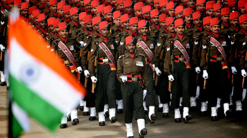 Indien widersetzt sich US-Druck und kauft russisches Luftabwehrsystem S-400