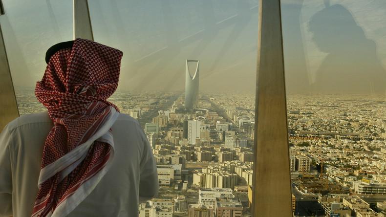 Es bröckelt: Saudischer Prinz ruft zu zivilem Ungehorsam gegen die saudische Monarchie auf