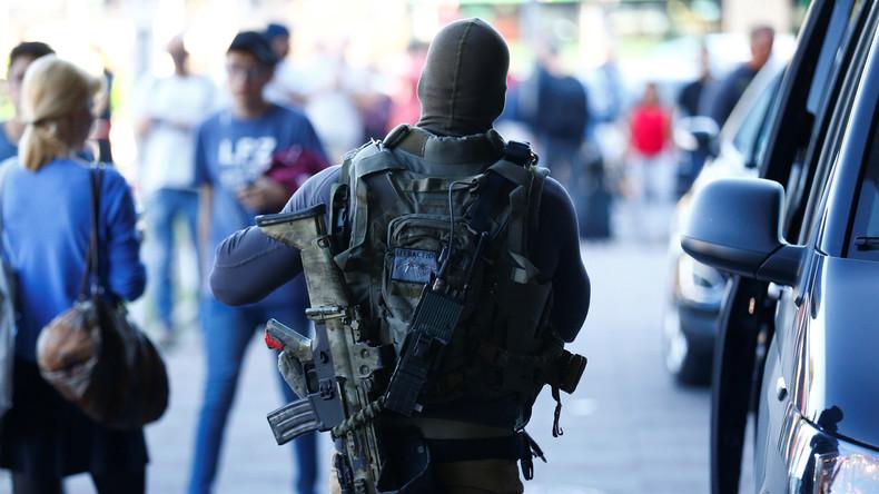Nach Geiselnahme am Kölner Hauptbahnhof: Polizei prüft Terror-Hintergrund