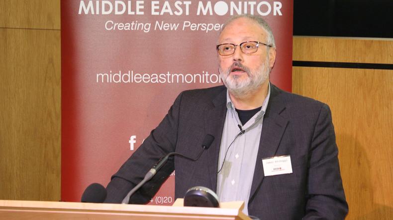 Neue grausame Details: Saudischer Journalist Chaschukdschi wurde offenbar lebendig zersägt