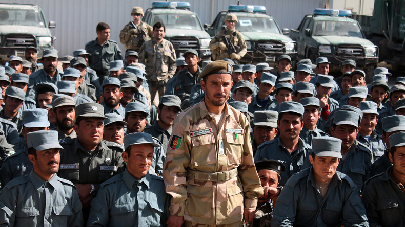 US-General in Afghanistan angeschossen und verletzt: Taliban überraschen Militärbesprechung