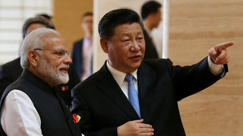 Die Annäherung kommt: China und Indien planen gemeinsame Militärübungen