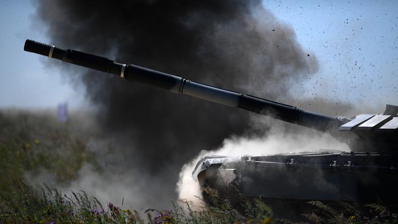 Vertuschung hochgefährlicher Waffenunfälle in Deutschland - Frieder Wagner mahnt Untersuchungen an