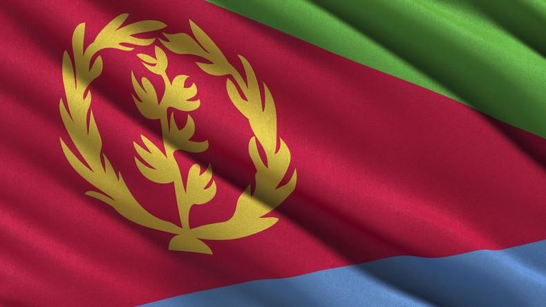 Eritrea warnt Deutschland vor Einmischung in regionale Angelegenheiten