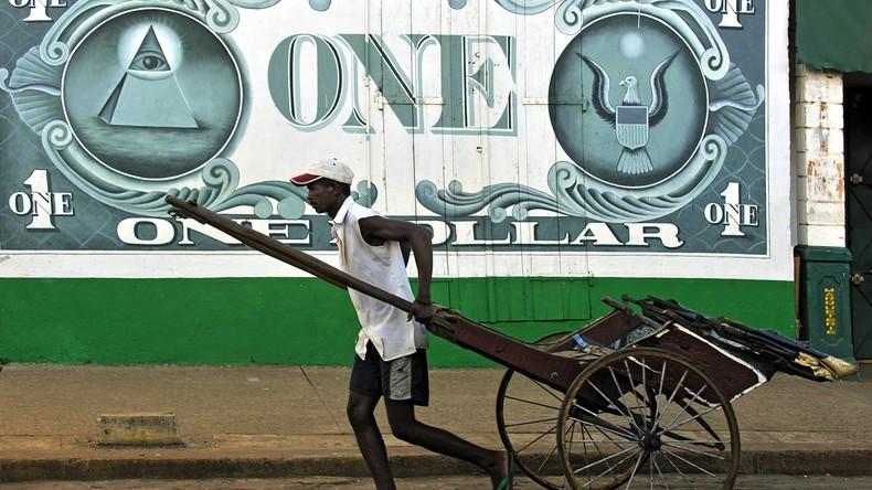 Russland will im Handel mit afrikanischen Ländern US-Dollar als Zahlungsmittel abschaffen