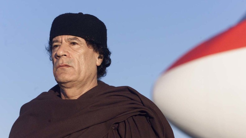 Milliarden aus Gaddafis Vermögen in Belgien verschwunden – Wer hat das Geld bekommen?
