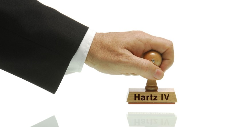 Bericht: Banden prellen Staat bei Hartz IV um 50 Millionen Euro